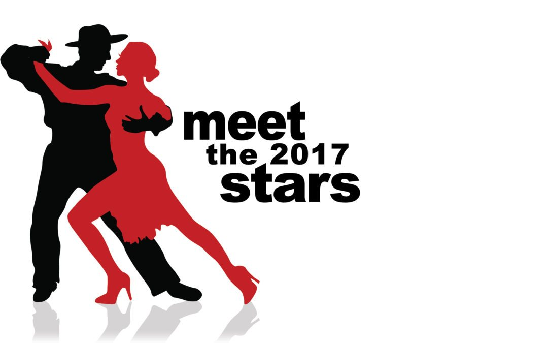Kearney's Dancing with the Stars 2 is Oct. 21