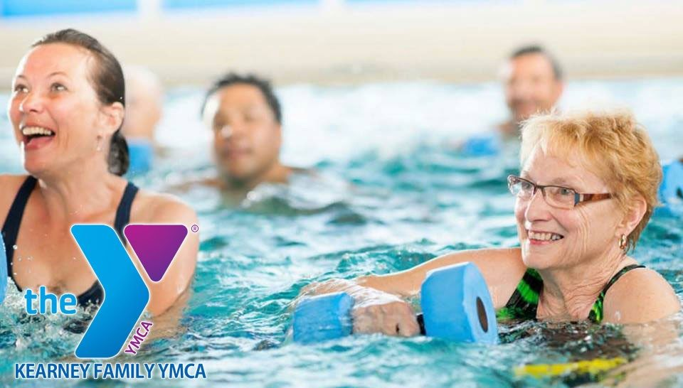 Kearney Family YMCA Aqua Classes